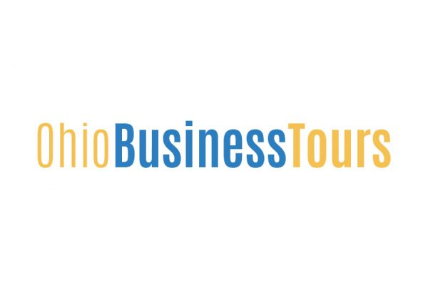 Custom Logo Design Ohio Business Tours