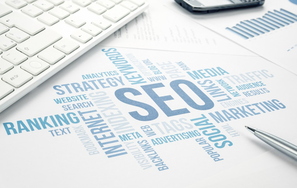 Google SEO - Search Engine Optimization
