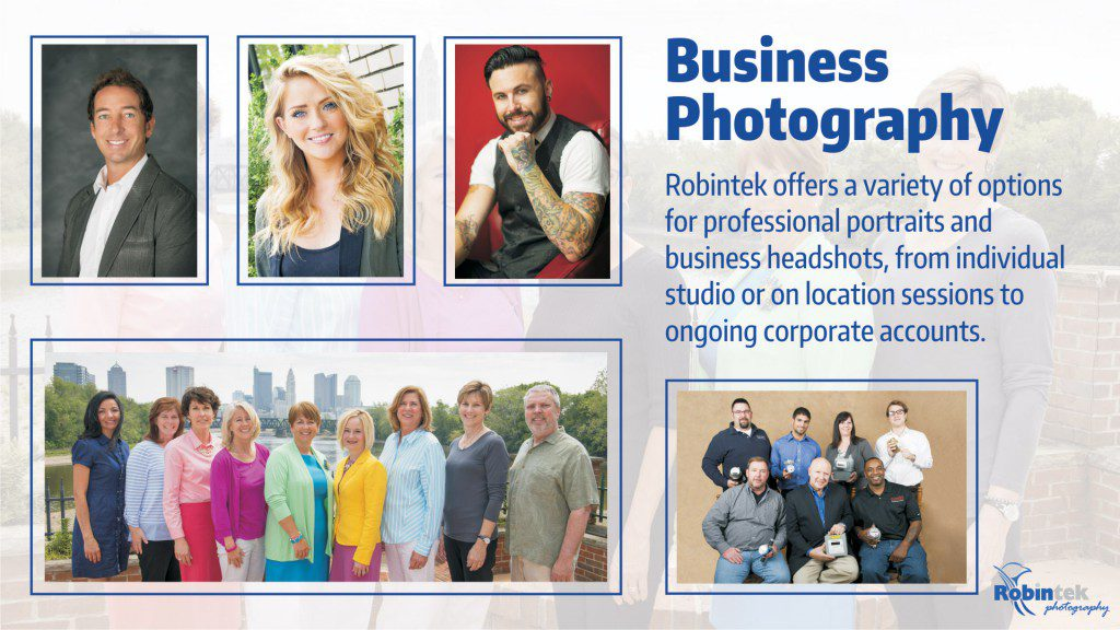 Robintek Business Photography