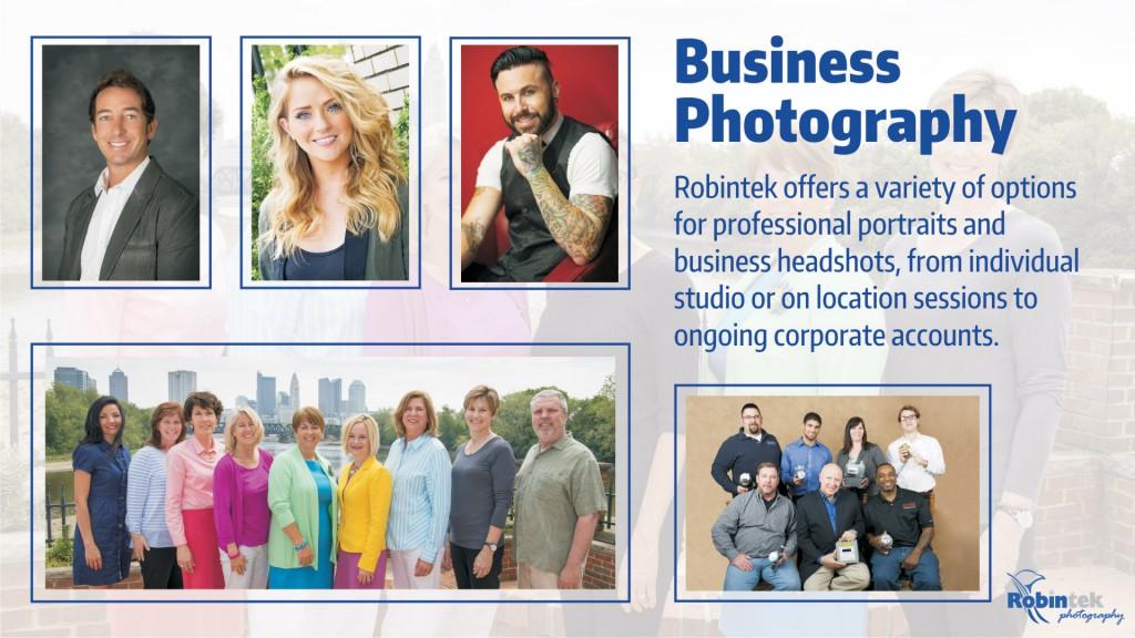 Robintek Business Photography