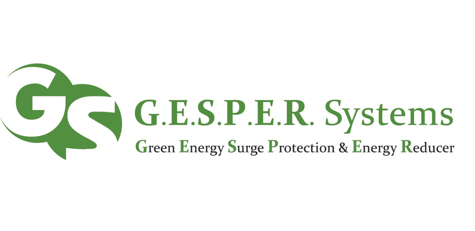 New Logo Design Gesper Systems Robintek Innovative