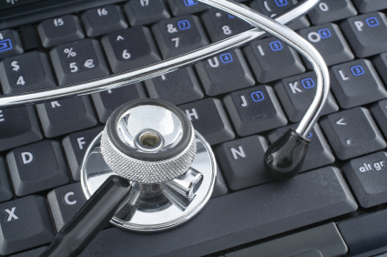 Internet Security and Health