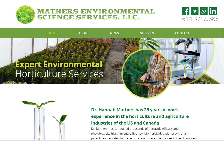 mathers environmental