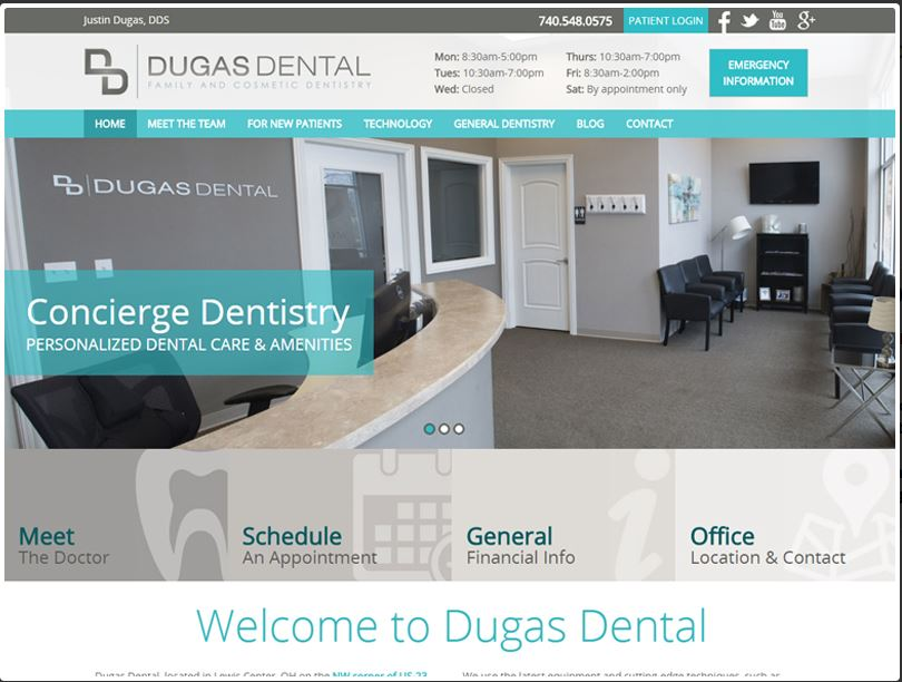 dugas dental