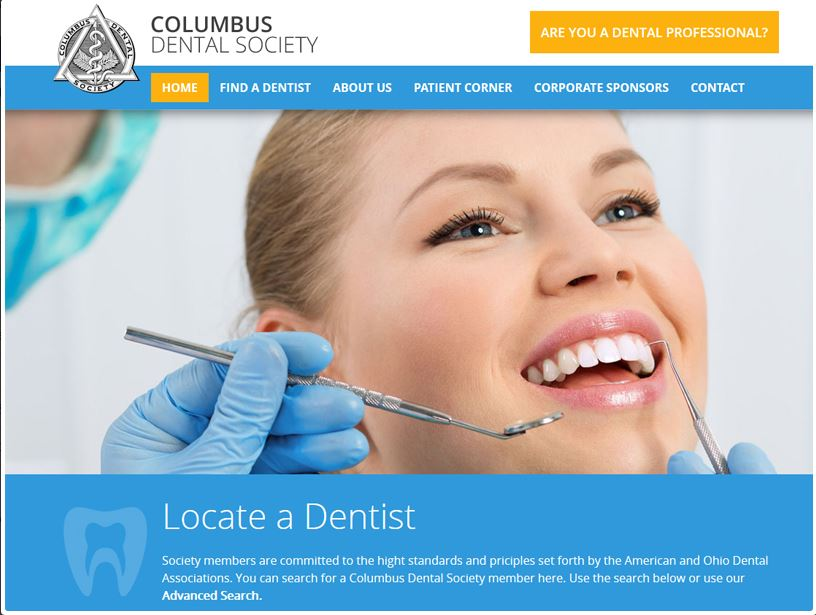 Columbus Dental Society