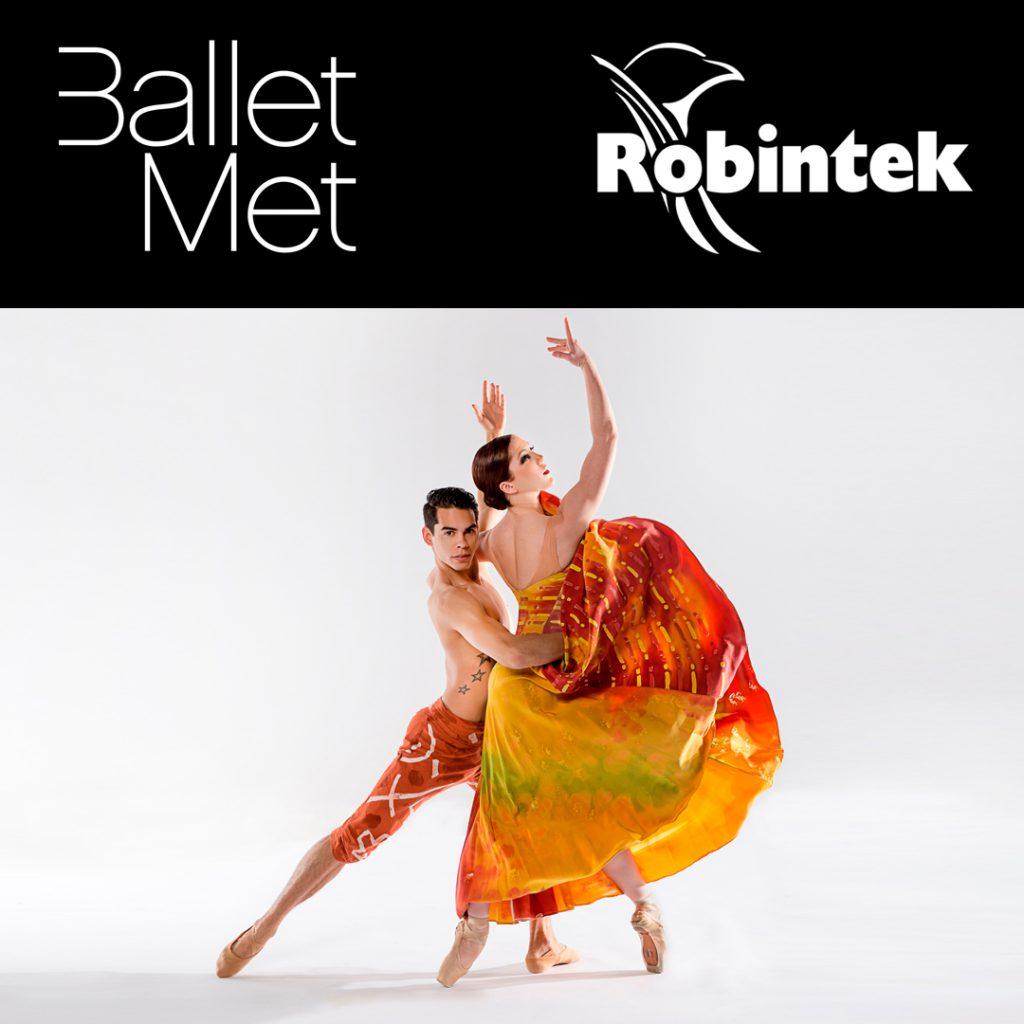 ballet-met-robintek-partnership