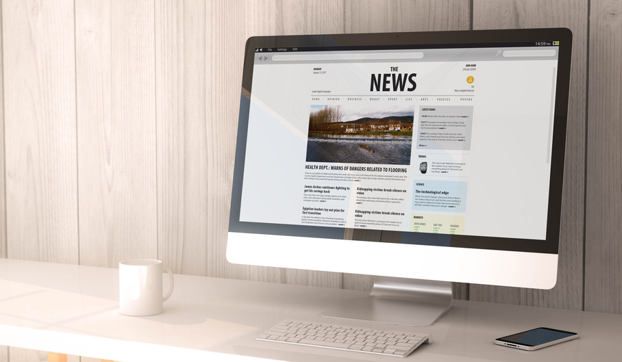 SEO News and Content