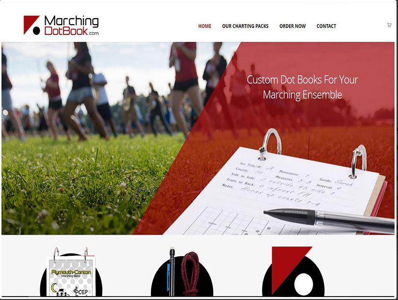 marchingdotbook