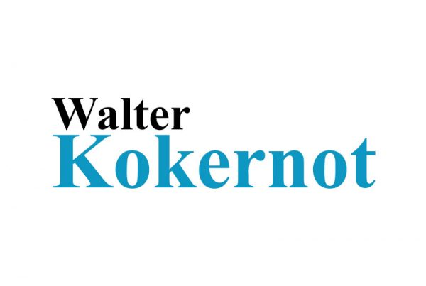 Logo Design Walter Kokernot