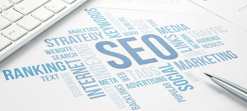 Website SEO Listings