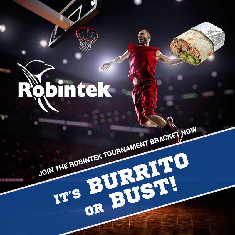 Robintek NCAA tournament