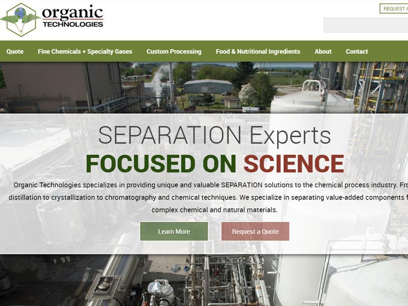 Organic Technologies