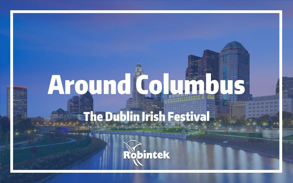 Around Columbus Dublin Irish Festival