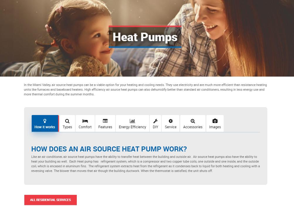 hauck bros heat pumps