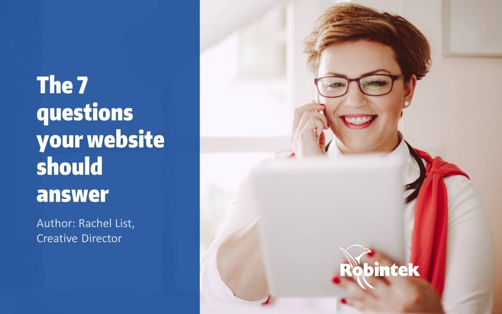 questions your site should answer