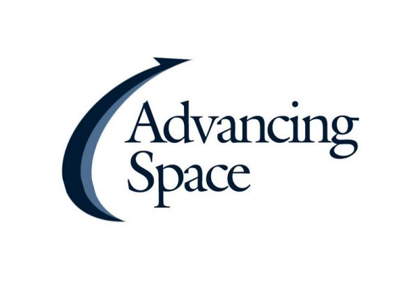 Advancing Space Logo