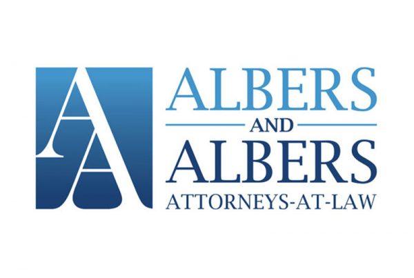 Albers Law Logo