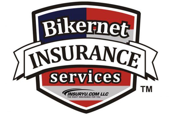 Bikernet Insurance Logo