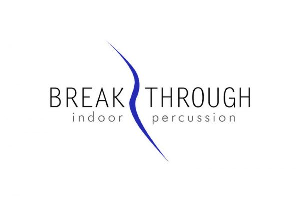 Break Through Logo
