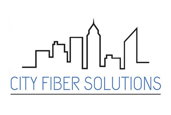 City Fiber Solutions Logo