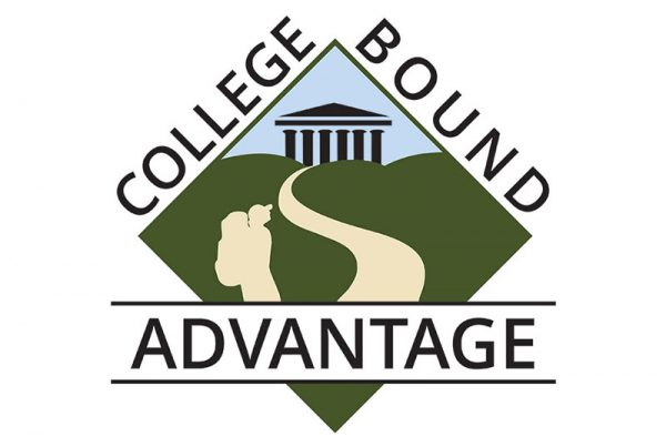 College Bound Advantage Logo