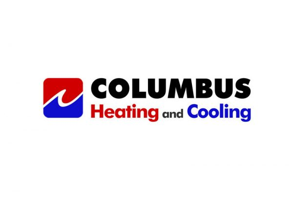 Columbus Heating and Cooling Logo