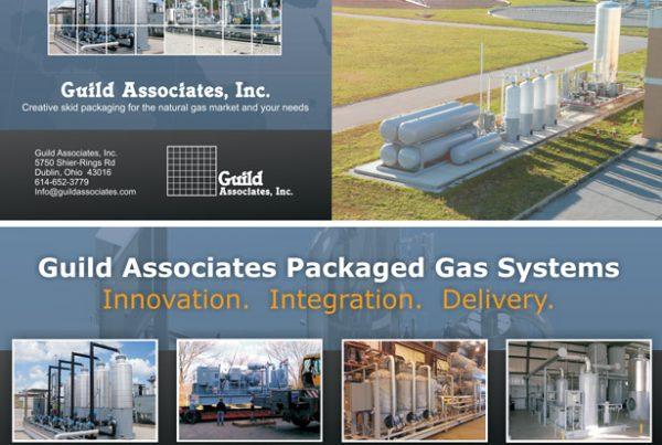 Guild Associates Hires Brochure