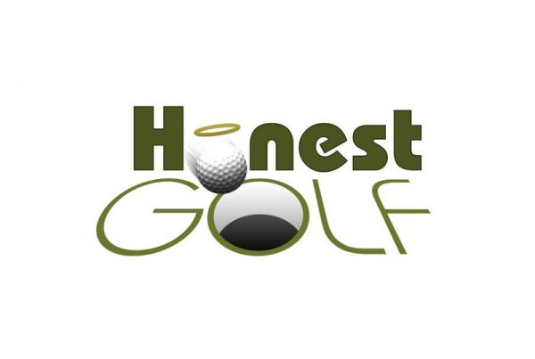 Honest Golf Logo