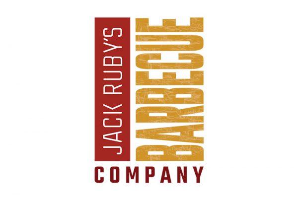Jack Ruby's BBQ Sauce Company Logo