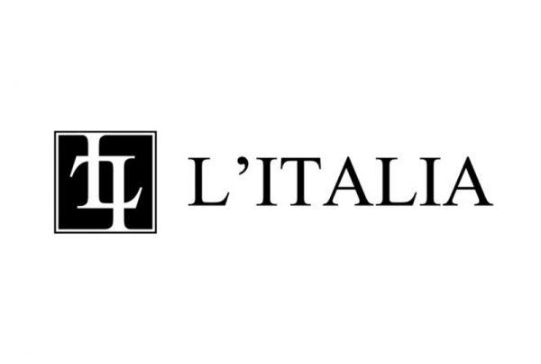L'Italia Logo