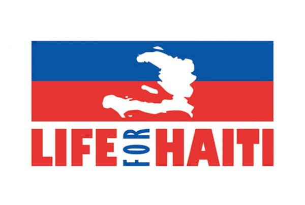 Life For Haiti Logo