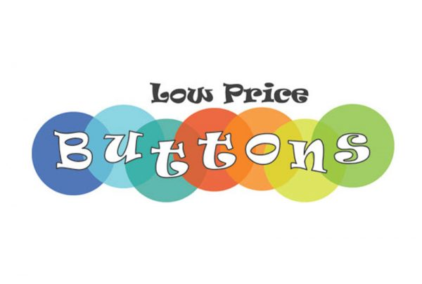 Low Price Buttons Logo