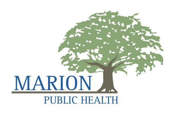 Marion Public Health Logo