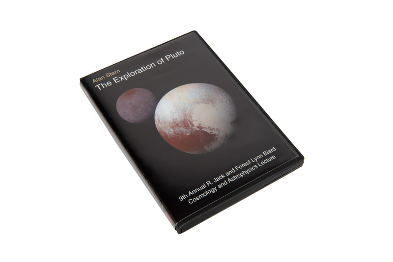 OSU CCAPP DVD Case and Cover Design