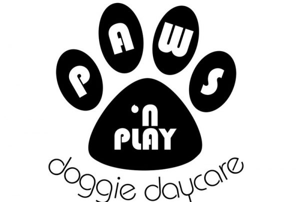 Paws 'n Play Logo