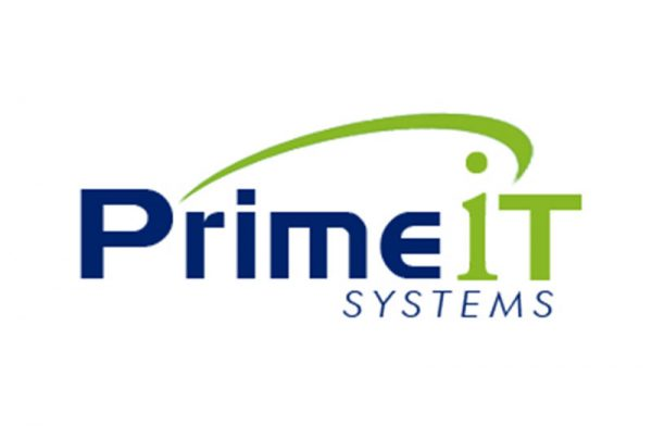 Prime IT Systems Logo