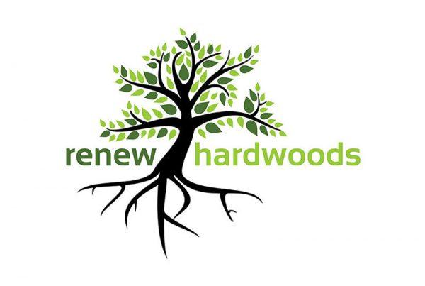Renew Hardwoods Logo