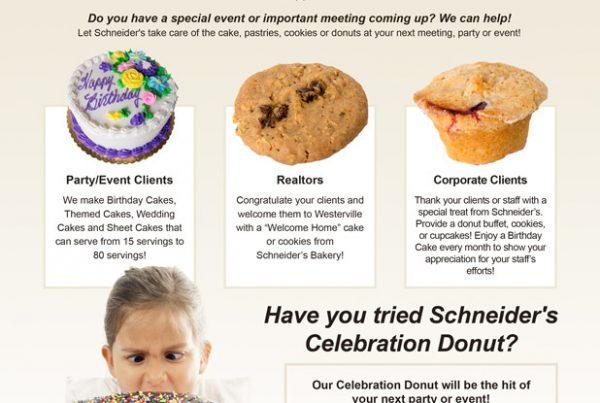 Schneider's Flyer