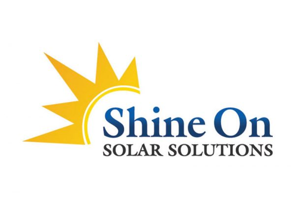 Shine On Solar Solutions Logo