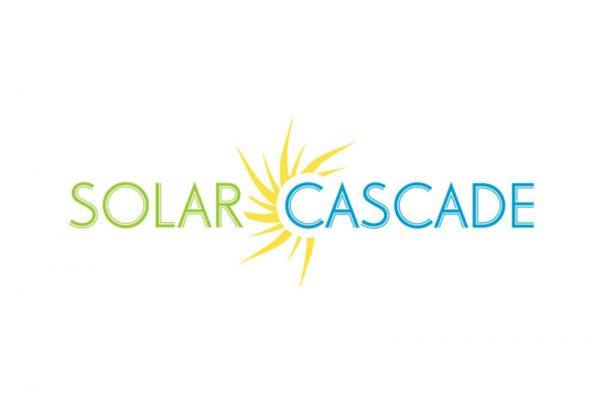 Solar Cascade Logo
