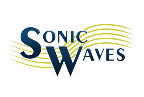 Sonic Waves 2012 Logo