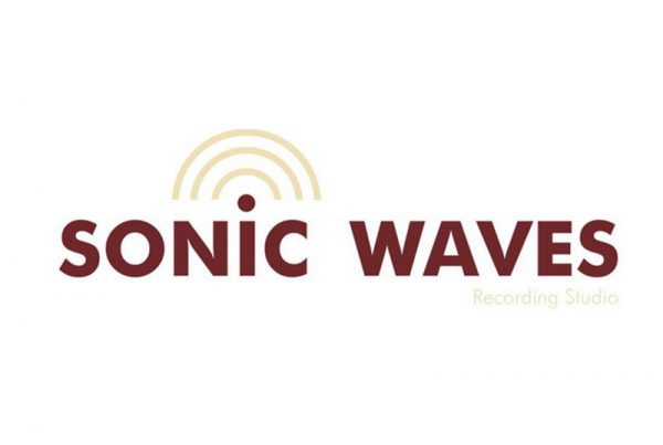 Sonic Waves Logo