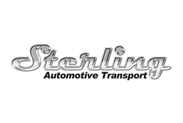 Sterling Automotive Transport Logo