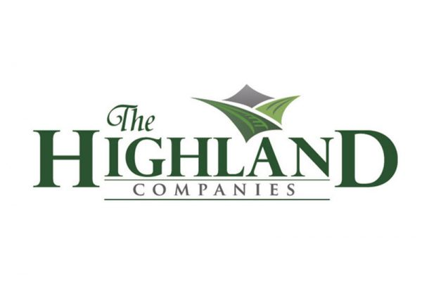 The Highland Companies Logo