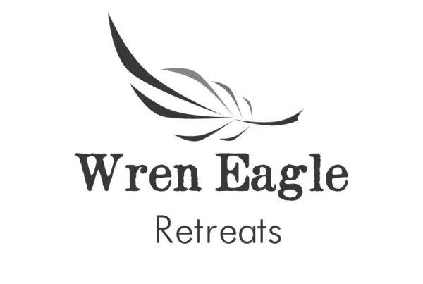 Wren Eagle Logo