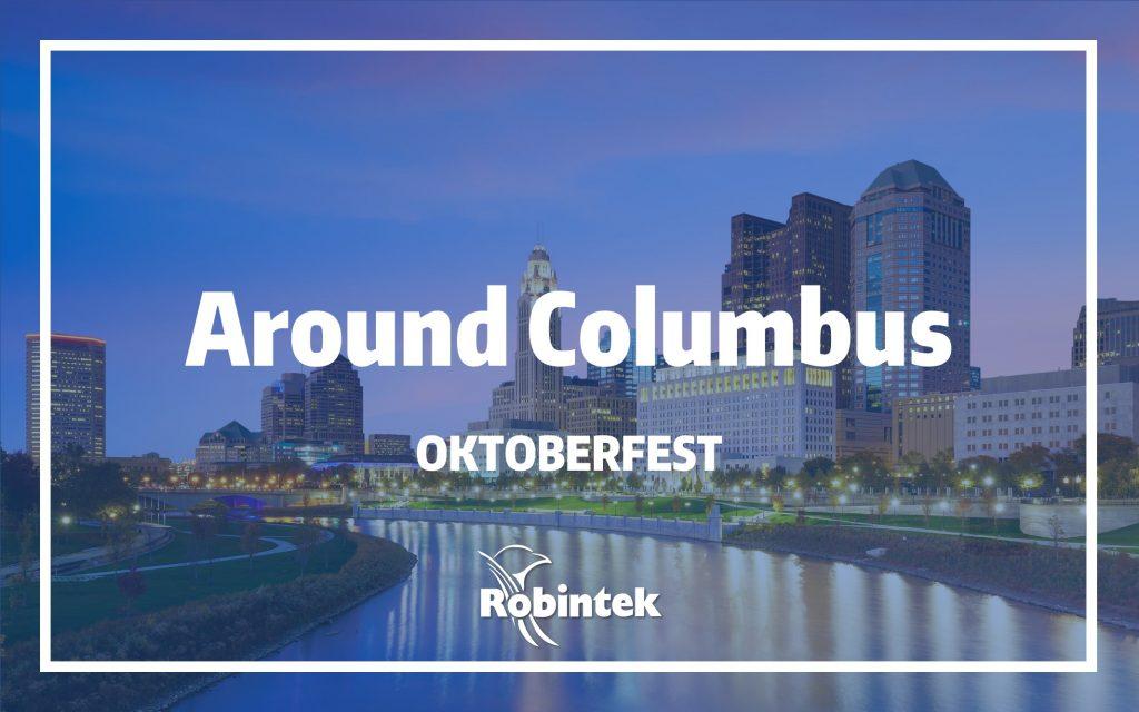 Around Columbus OKTOBERFEST