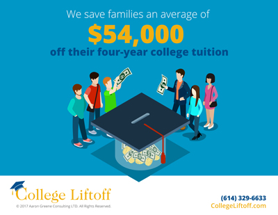 College Liftoff Infographic 4