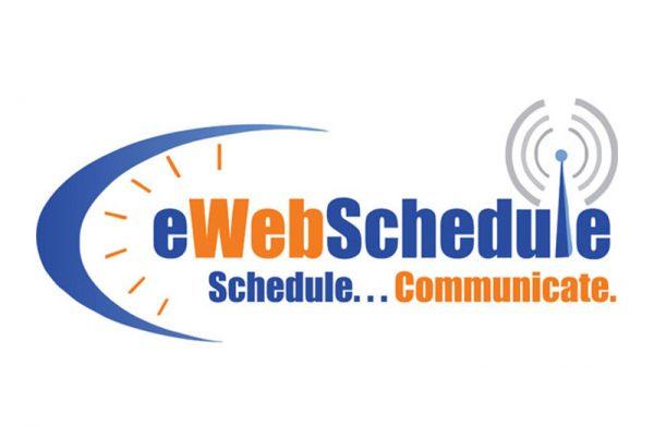 eWebSchedule Logo