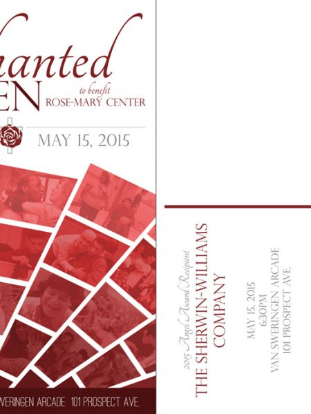 Rose-Mary Center Mailers