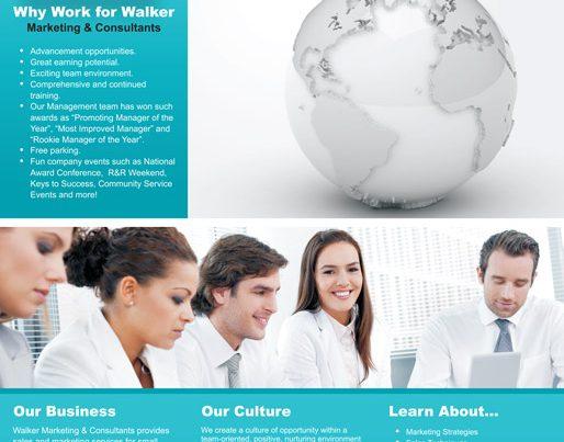 walker hires brochure